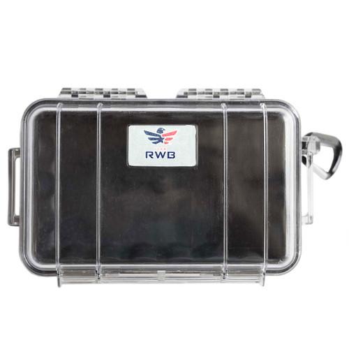 Pelican Case 1040 - Team RWB