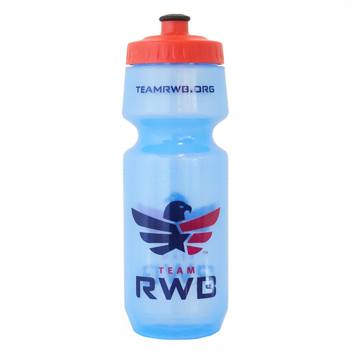 Sport Water Bottle - Team RWB