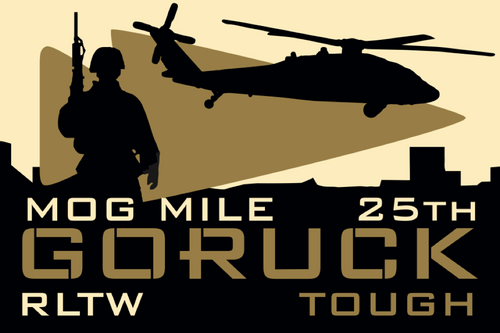 Patch for Tough Challenge: San Diego, CA 09/28/2018 21:00