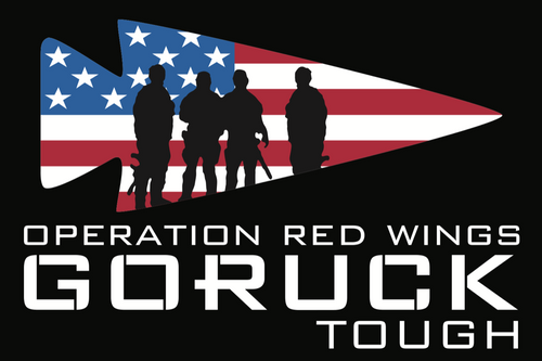 Patch for Tough Challenge: Cupertino, CA 07/20/2018 21:00