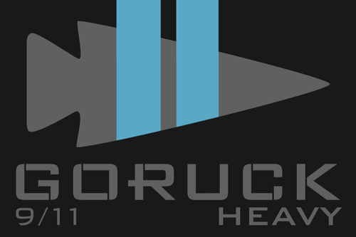 Patch for Heavy Challenge: Austin, TX (HTL) 09/07/2018 18:00
