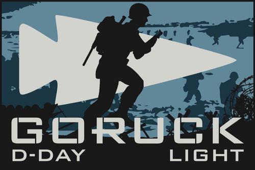 Patch for Light Challenge: Virginia Beach, VA 06/02/2018 14:00