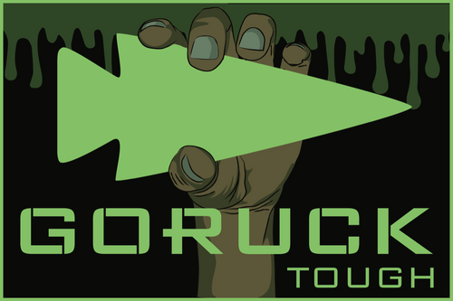 Patch for Tough Challenge: St. Louis, MO 10/19/2018 21:00