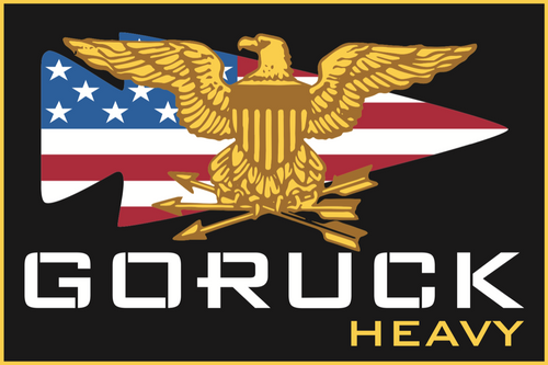 Patch for Heavy Challenge: Indianapolis, IN (HTL) 11/09/2018 18:00
