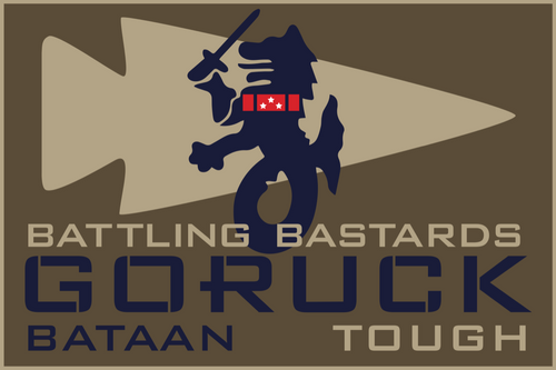 Patch for Tough Challenge: Seattle, WA 04/06/2018 21:00