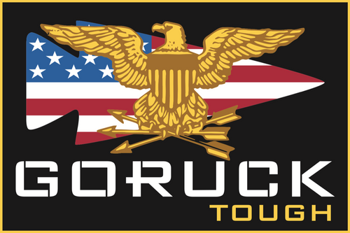 Patch for Tough Challenge: Tampa, FL 11/09/2018 21:00