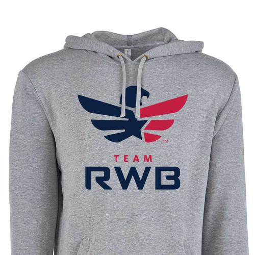 Pullover - Team RWB