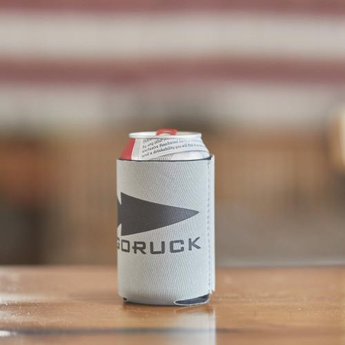 Beer Jacket - Embrace the Suck