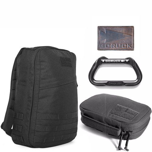 GR1 21L  - Everyday Carry Bundle