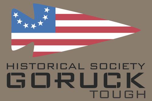 Patch for Tough Challenge: Fredericksburg, VA (Battle of Fredericksburg) 08/03/2018 21:00