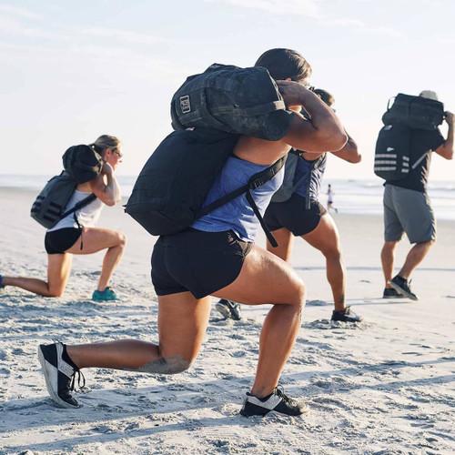 Patch - Sandbag Weight (60 LB)