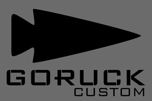 Patch for Custom Tough Challenge: Seattle, WA (F3 Seattle) 10/19/2018 19:00