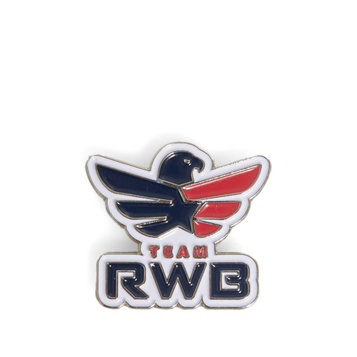Lapel Pin - Team RWB