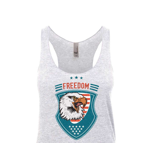 Tank - Eagle Freedom (Women)