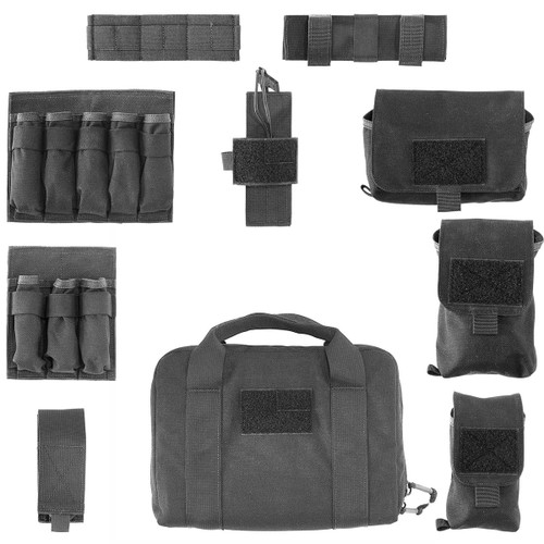 Pistol Rug Bundle