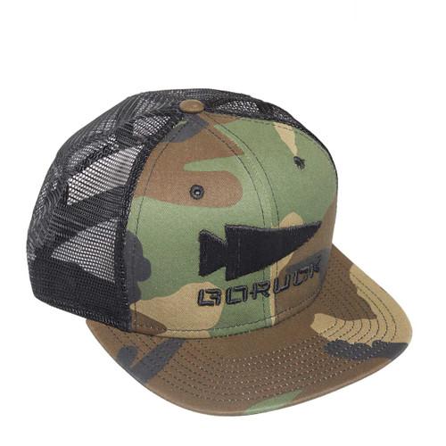 Snapback Hat - GORUCK Spearhead