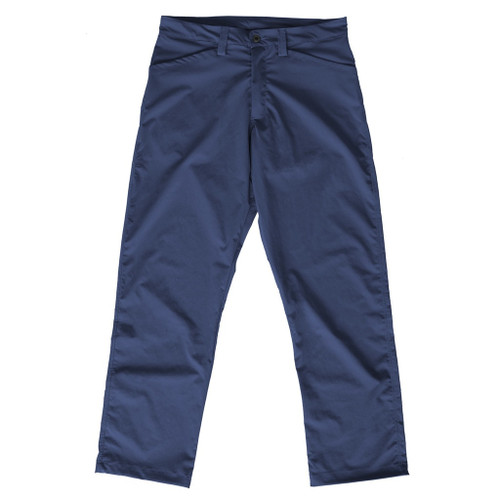 Simple Pants - HULK (SALE) - Navy Blue