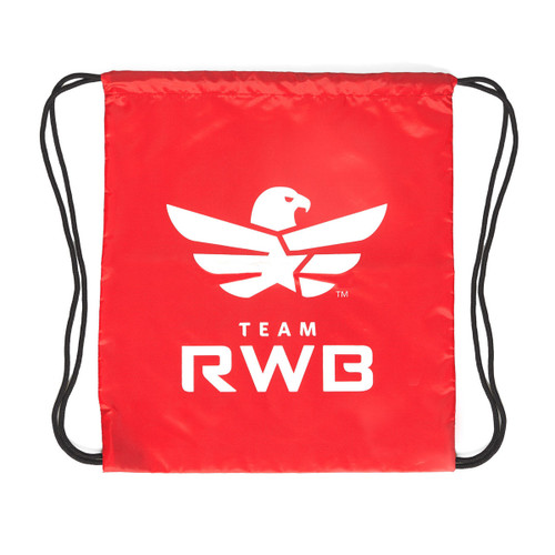 Cinch Sack - Team RWB