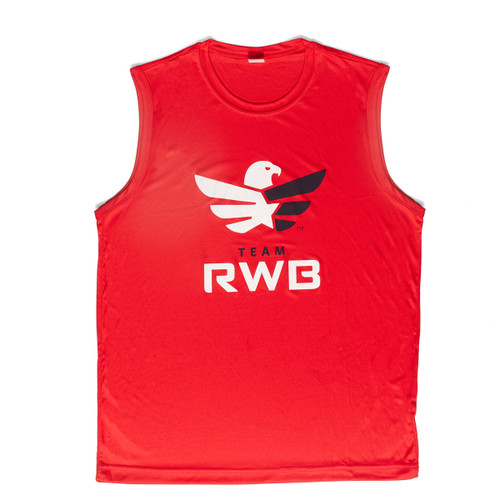 Performance Singlet - Eagle (Men)