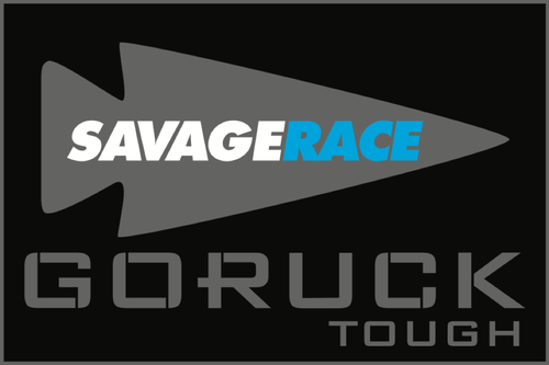 Patch for Savage Race Tough: Dade City, FL 11/10/2018 00:01