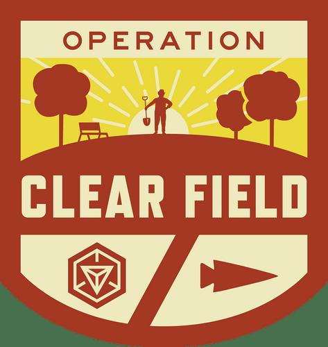 Patch for Operation Clear Field: Phoenix, AZ 10/21/2018 10:00
