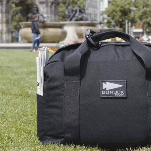 Kit Bag + Shoulder Strap Bundle