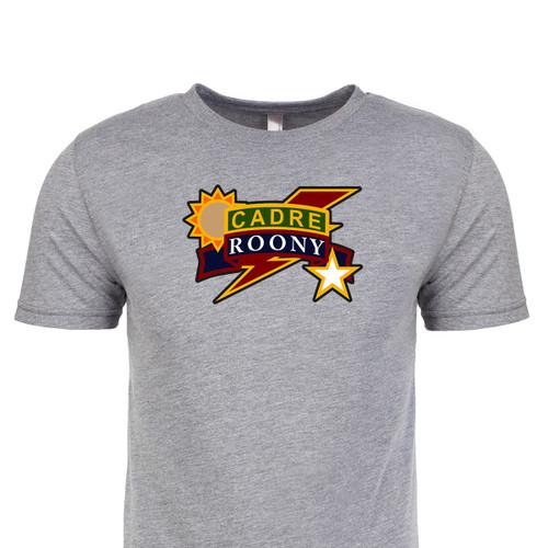 T-shirt - Cadre Roony Fundraiser