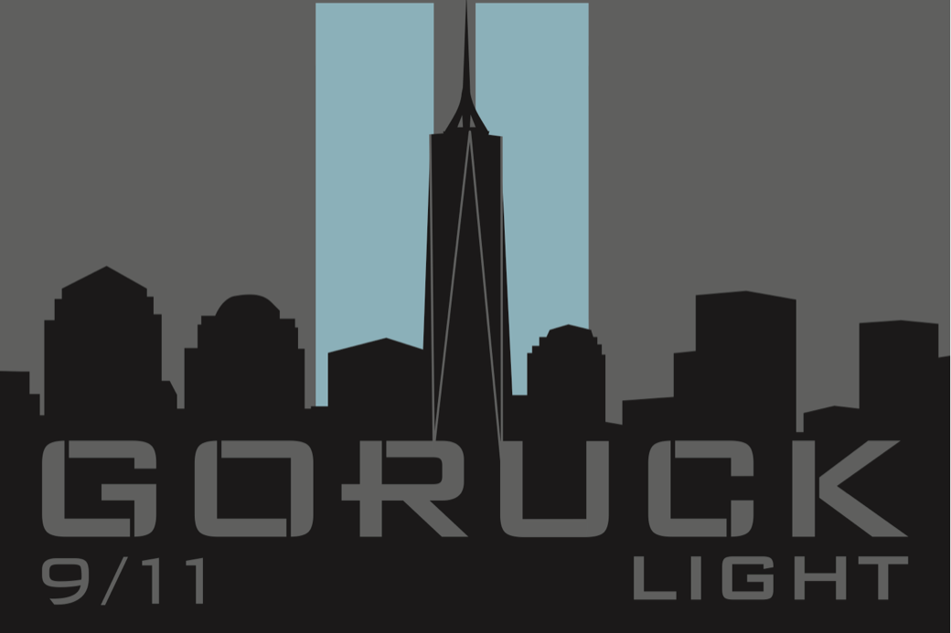 Light Challenge New York Ny Htl 09082019 1300 Goruck