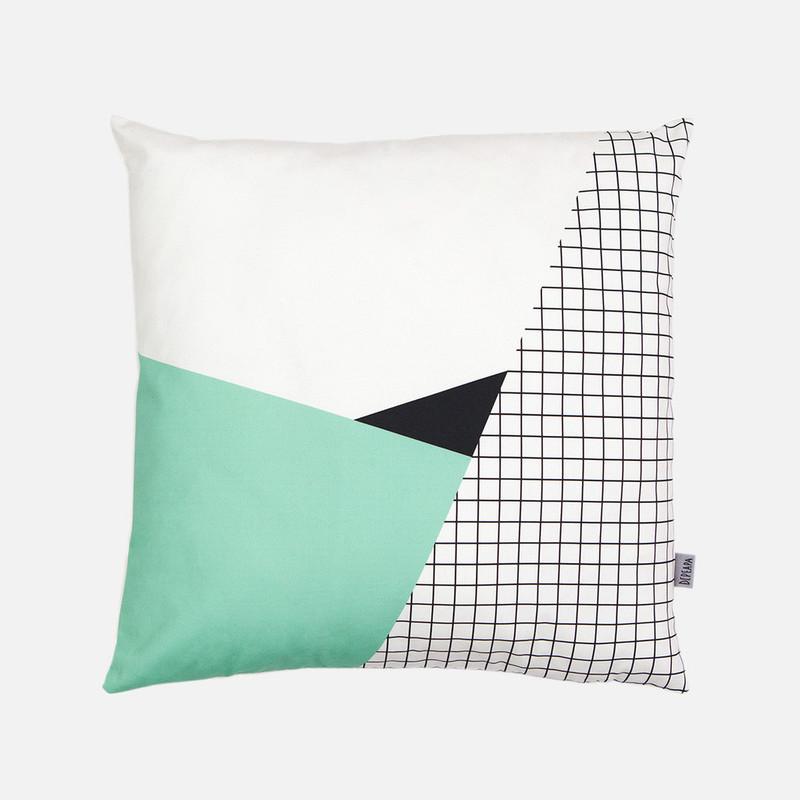 Memphis II Pillow