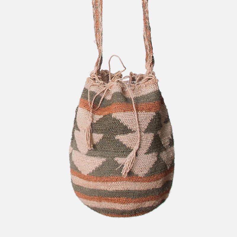 Desert Weekender Bag