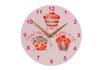 Fairycake Wall Clock