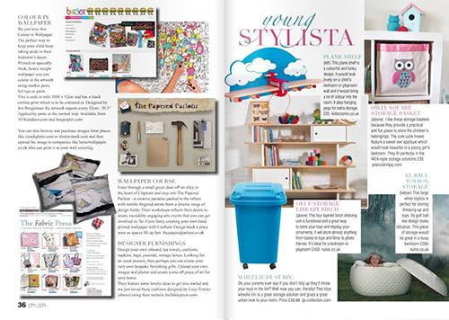 Stylista Magazine