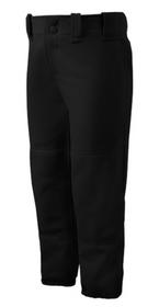 Mizuno Belted Softball Pants