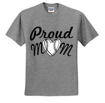 Proud Mom Tee