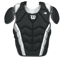 Wilson's  Adult Pro Stock Chest Protector