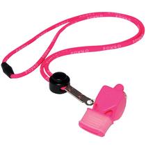 Fox 40 Classic Pink Whistle CMG w/Lanyard