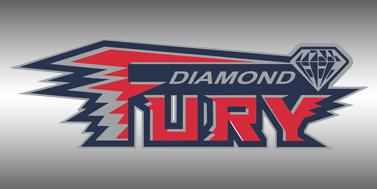 Diamond Fury Elite Softball Spirit Wear Store