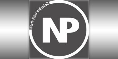 North Point Volleyball Club Spirit Wear Store