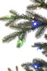 Forever Tree Nordic Fir Color Changing with Remote 7.5'