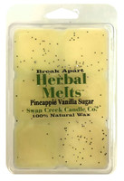 Swan Creek Drizzle Melt Pineapple Vanilla Sugar