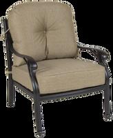 Castle Rock Outdoor Club Chair w/ Cushion