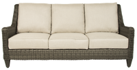 Erwin and Sons Oconee Outdoor Sofa w/Cushions