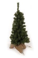 "18"" Vienna Slim Mini Tree"