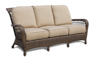 Erwin Bel Air Outdoor Sofa w/Cushion (Ship time is 4-6 weeks)