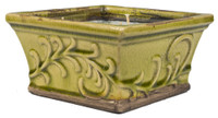 Swan Creek English Garden Lavendar & Lemongrass Soy Wax Candle