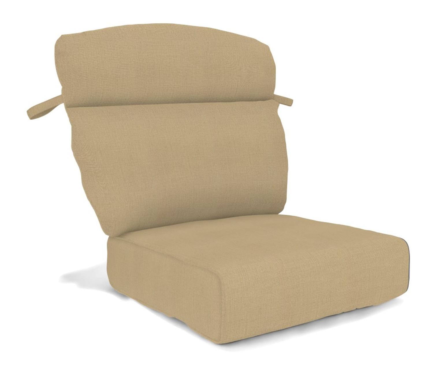 Gentil Erwin Morris Chair Cushions 6545 (Ship Time 4 6 Weeks)