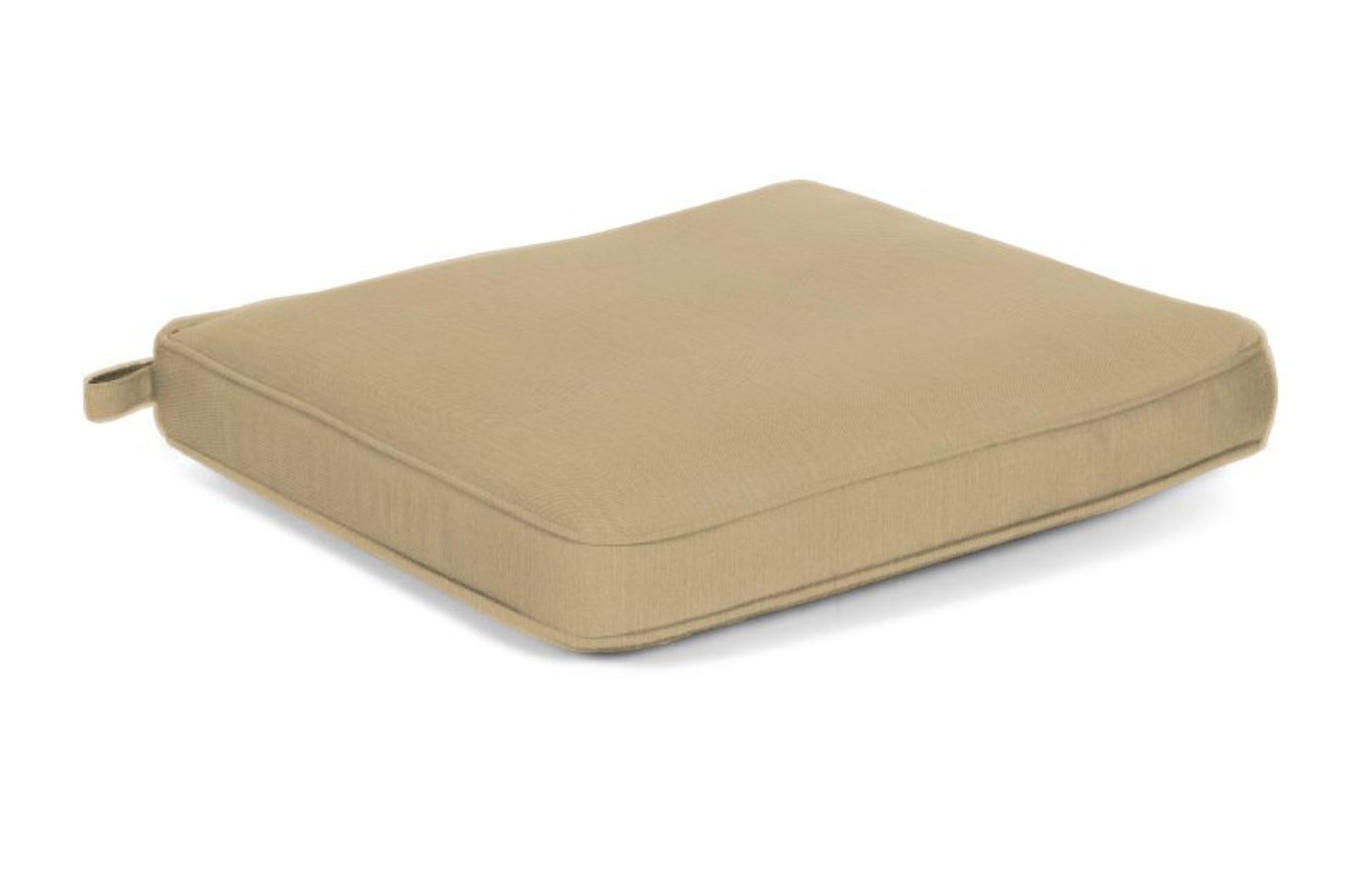 Custom Hanamint Dining Seat Cushion 7522