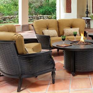 English Garden Cushions