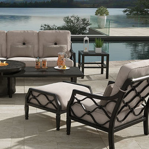 Castelle Outdoor Cushions