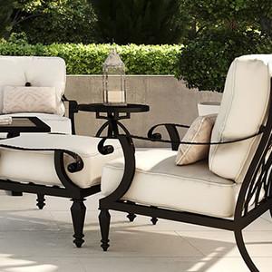 Bellagio Cushions